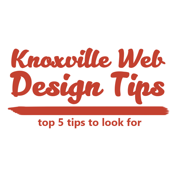 Knoxville Web Design Tips Untuk Situs Slot Online